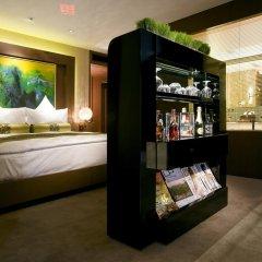 Pudi Boutique Hotel Fuxing Park Shanghai 4* Люкс повышенной комфортности с различными типами кроватей