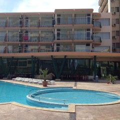 Hotel Arda детские мероприятия