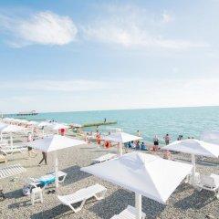 Гостиница Алена пляж
