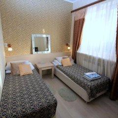 Мини-отель Кубань Восток Стандартный номер с двуспальной кроватью фото 12