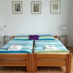 Отель Rainbow-Inn Prague комната для гостей фото 3