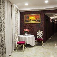 Hotel Knyaz интерьер отеля