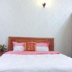 Hoang Long Hotel 3* Стандартный номер с различными типами кроватей