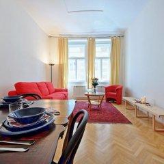 Отель Klementinum apartment Чехия, Прага - отзывы, цены и фото номеров - забронировать отель Klementinum apartment онлайн комната для гостей фото 2