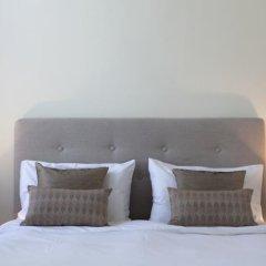 Отель B&B Rosier 10 Бельгия, Антверпен - отзывы, цены и фото номеров - забронировать отель B&B Rosier 10 онлайн комната для гостей фото 4
