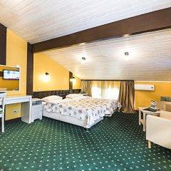 Гостиница Гамильтон удобства в номере