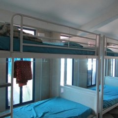 MKS Backpackers Hostel - Cuff Road бассейн фото 2