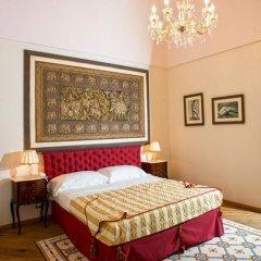 Отель Palazzo Scotto 3* Улучшенный люкс фото 10