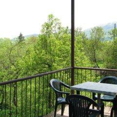 Отель Geologist's Home балкон