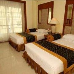 Отель Royal View Resort 3* Улучшенный номер с 2 отдельными кроватями фото 3