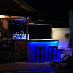 Отель Baan Sukreep Resort 3* Бунгало Делюкс с различными типами кроватей фото 13