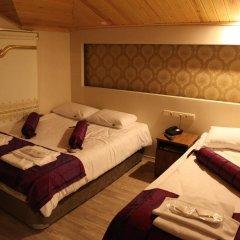 Ayder Resort Hotel 3* Номер категории Эконом с различными типами кроватей