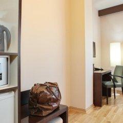 Design Hotel Mr President 4* Стандартный номер с различными типами кроватей