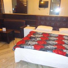 Hotel Amrit Villa питание