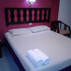 Отель Sawasdee Pattaya 2* Стандартный номер фото 15