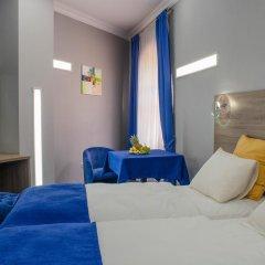 Platinum Hotel 3* Улучшенный номер разные типы кроватей