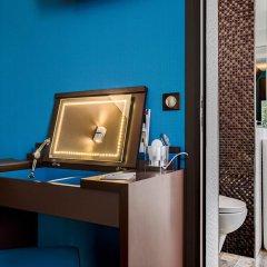 Отель Best Western Nouvel Orleans Montparnasse Париж удобства в номере фото 2
