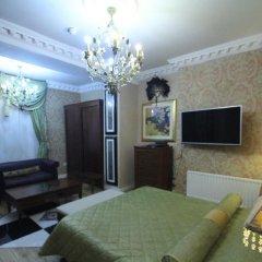 Отель Opulence Central London 4* Люкс с различными типами кроватей фото 4