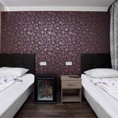 Апарт-отель Imperial old city Стандартный номер с двуспальной кроватью