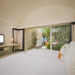 Отель SO Sofitel Mauritius 5* Номер Делюкс с различными типами кроватей фото 3