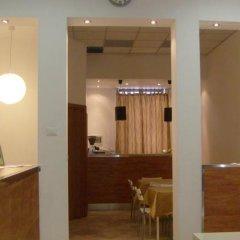 Отель Euro Inn B&B Милан спа
