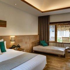 Отель Phi Phi Island Village Beach Resort 4* Номер Делюкс с различными типами кроватей