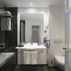 Отель INNSIDE by Meliá Palma Center 4* Стандартный номер с различными типами кроватей фото 3