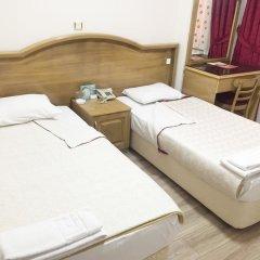 Nil Hotel 3* Люкс с различными типами кроватей фото 12