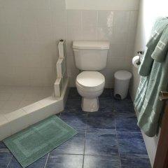 Отель Blue Sky Villa ванная фото 2