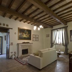 Отель Casale del Monsignore Сполето интерьер отеля фото 2
