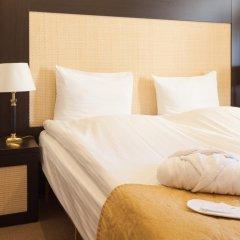 Отель SunFlower Парк 4* Люкс фото 2