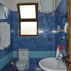 Отель Villa Oden Албания, Ксамил - отзывы, цены и фото номеров - забронировать отель Villa Oden онлайн ванная
