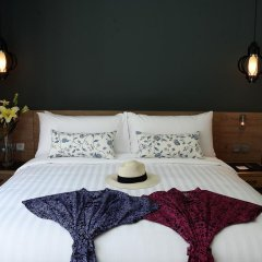 Отель MAI HOUSE Patong Hill 5* Номер Делюкс с различными типами кроватей
