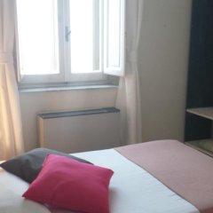 Отель Youth Firenze 2000 2* Стандартный номер с различными типами кроватей