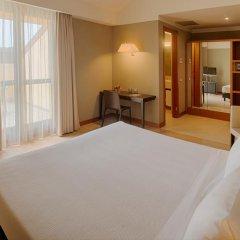 Отель NH Linate 4* Стандартный номер фото 4