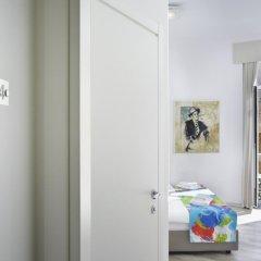 Boutique Hostel Joyce Улучшенный номер с различными типами кроватей фото 9