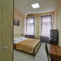 Гостиница Гермес 3* Стандартный номер двуспальная кровать фото 7