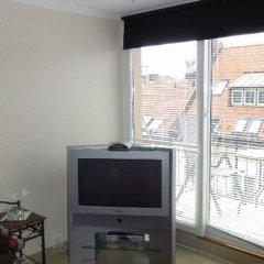 Апартаменты Apartment Kongensgate Кристиансанд комната для гостей фото 5
