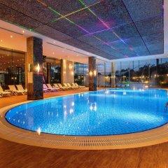 Zeynep Hotel бассейн фото 2