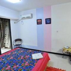 Отель Xian Ruyue Inn 2* Стандартный номер с различными типами кроватей фото 4