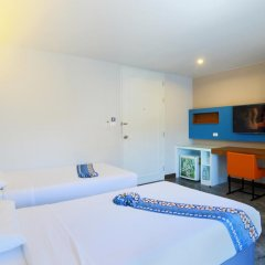 Отель Days Inn by Wyndham Patong Beach Phuket 3* Номер Делюкс с 2 отдельными кроватями фото 2