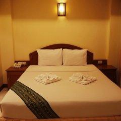 Отель Baan SS Karon 3* Номер Делюкс с различными типами кроватей фото 12