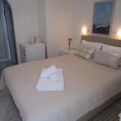 Hotel Milos комната для гостей фото 4