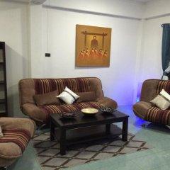 Отель Step23 Sea VIew Patong Village 2* Улучшенные апартаменты с различными типами кроватей фото 6