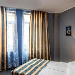 Гостиница Jam Lviv 3* Номер Эконом с разными типами кроватей фото 8
