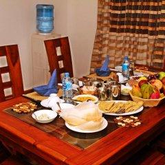 Отель Villa Thotiya питание фото 3