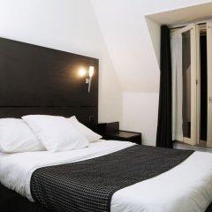 Hotel de l'Exposition Republique 3* Стандартный номер с различными типами кроватей фото 4