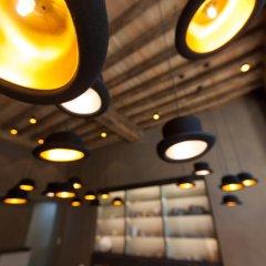 Отель B&B La Suite гостиничный бар