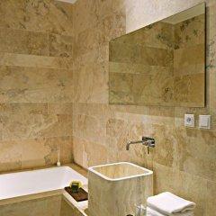 Отель Golden Crown 4* Улучшенный номер с двуспальной кроватью фото 36