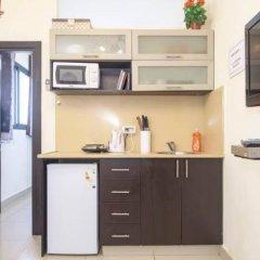 Nahalat Yehuda Residence 3* Студия с различными типами кроватей фото 41